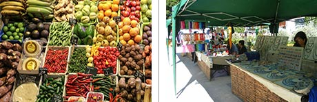 Torrevieja Markets