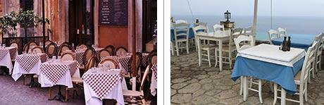 Torrevieja Restaurants