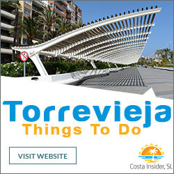 Torrevieja Things To Do